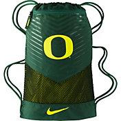 Nike Oregon Ducks Green Gym Sack