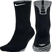 Nike GRIP Versatility Crew Basketball Socks