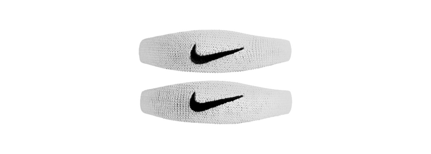 """Nike Dri-FIT Bicep Bands - 1/2"""""""