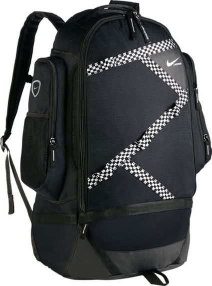 Nike Face-Off Lacrosse Backpack. noImageFound 9bdeb24e64698
