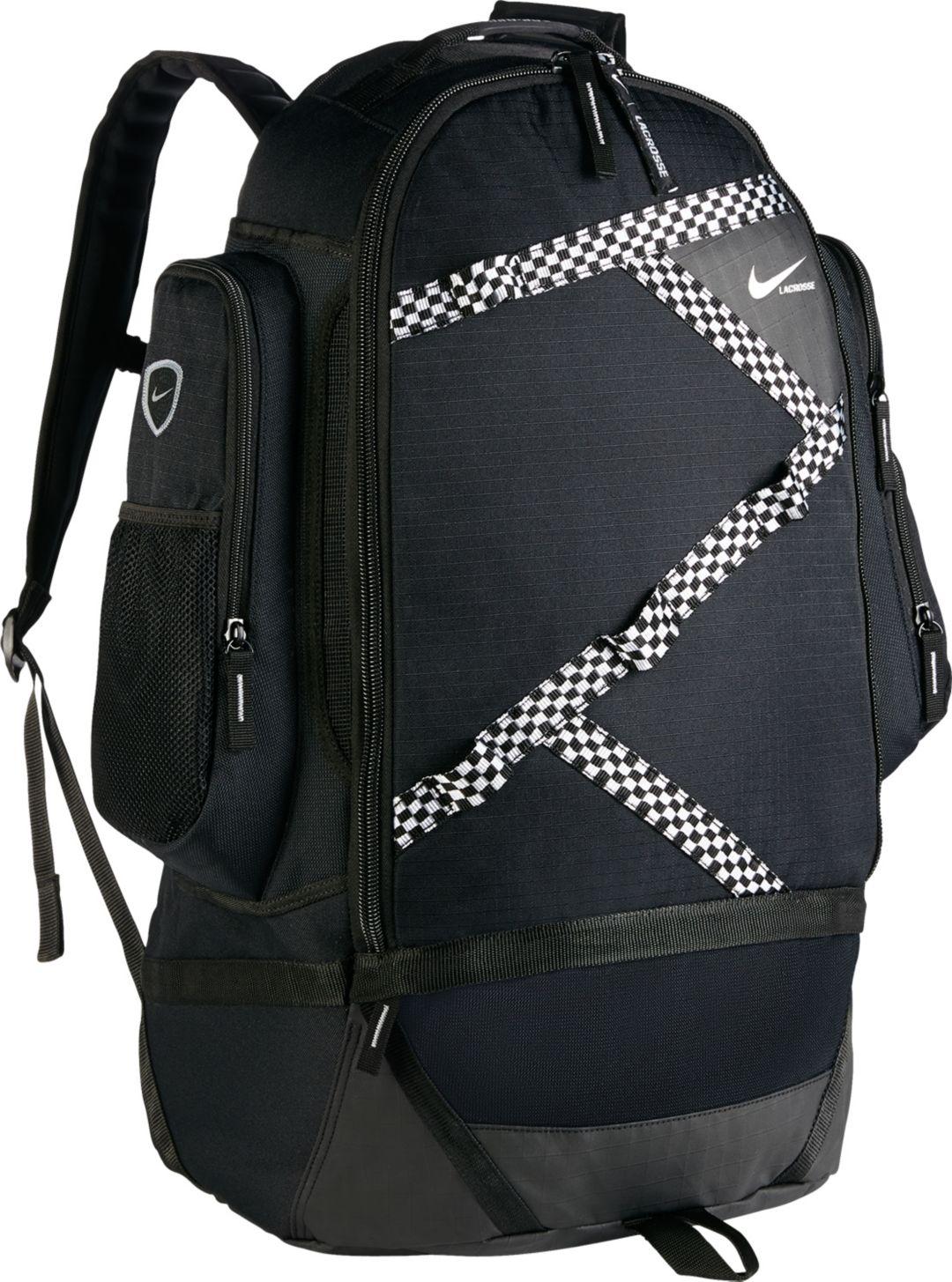 Nike Face Off Lacrosse Backpack