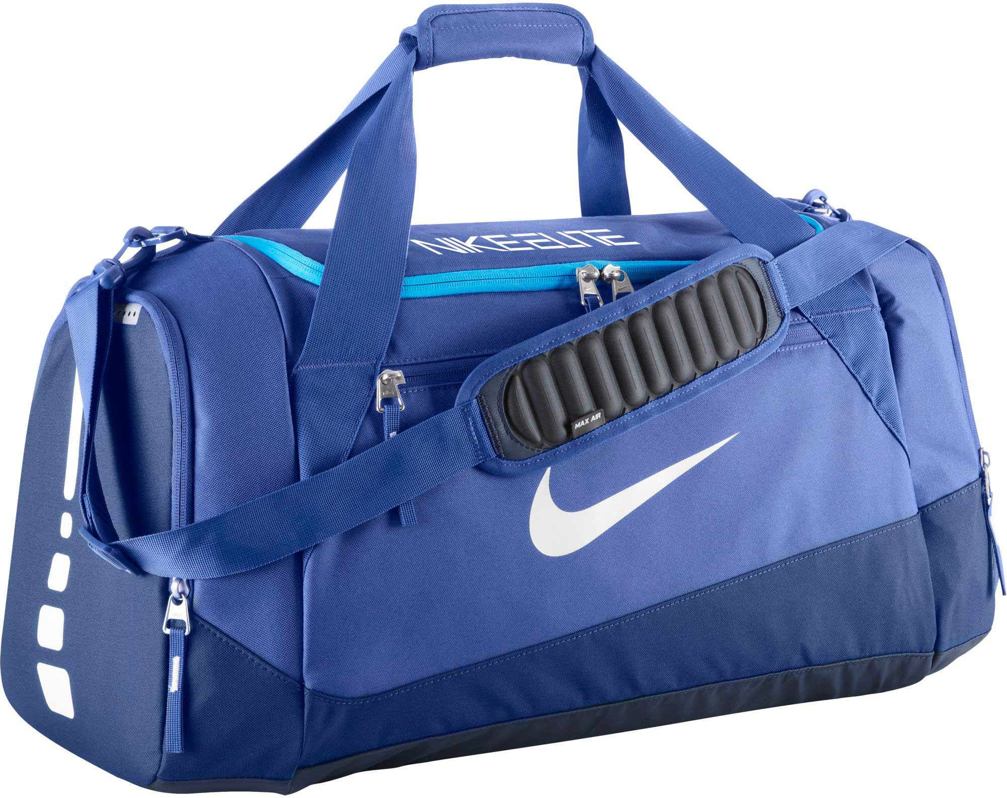 96a6e4c9967c Nike Team Training Max Air Duffel Bag Large