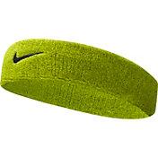 "Nike Swoosh Headband - 2"""