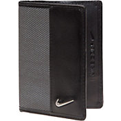 Nike Nylon Card Fold Wallet