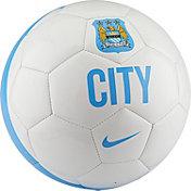 Nike Manchester City Supporter Soccer Ball