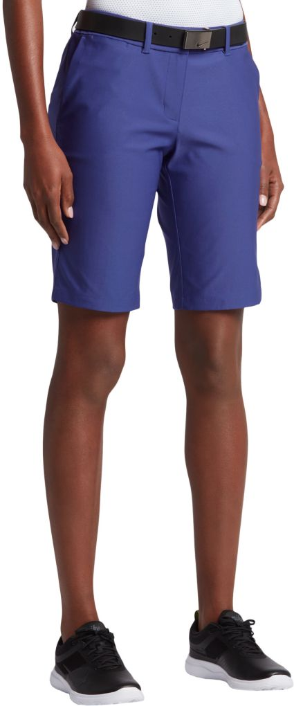 Nike Women's Bermuda Tournament Shorts