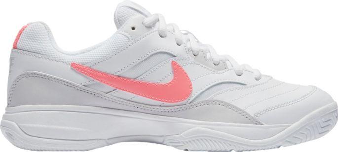 Nike Wolf Grey Metallic Silver Womens Footwear US 2017