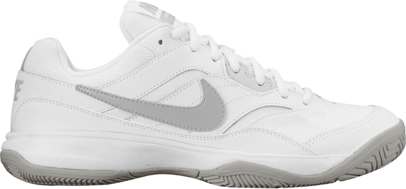 Nike Women's Court Lite Tennis Shoes
