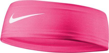 Nike Girls  Fury Headband. noImageFound 8772134f20d