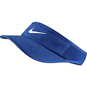 6a2991b7 Product Image · NikeCourt Women's Featherlight AeroBill Tennis Visor