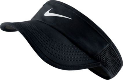 Nike Women s Featherlight Tennis Visor  42ded19e42c