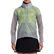 Nike Women's Hyperlite 1/2-Zip Trans Golf Jacket