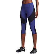 Nike Women's Power Legendary Veneer Capris
