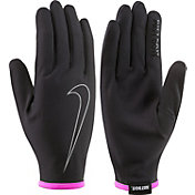 Nike Women's Lightweight Solid Rival Run Gloves