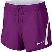 Nike Women's Infiknit Mid Shorts