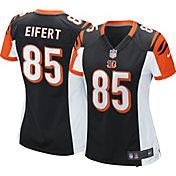 Nike Women's Home Game Jersey Cincinnati Bengals Tyler Eifert #85