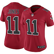 Nike Women's Home Limited Jersey Atlanta Falcons Julio Jones #11