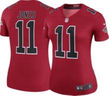 d611c064644 Nike Women's Color Rush Legend Jersey Atlanta Falcons Julio Jones #11