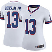 Nike Women's Color Rush Legend Jersey New York Giants Odell Beckham Jr. #13