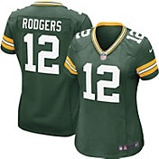 a847bcaee81 Product Image · Nike Women's Home Game Jersey Green Bay Packers Aaron  Rodgers #12