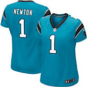 ff72fc8d2da Product Image · Nike Women s Alternate Game Jersey Carolina Panthers Cam  Newton  1