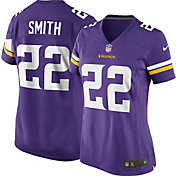 Nike Women's Home Game Jersey Minnesota Vikings Harrison Smith #22