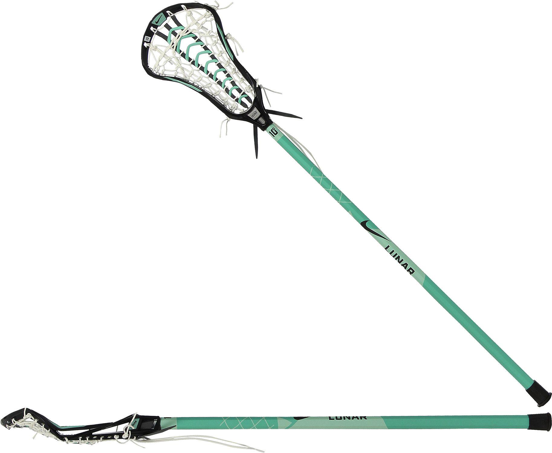 huge selection of 2c356 474e7 ... best price nike womens lunar elite on lunar 10 lacrosse stick ad7f8  e8f52