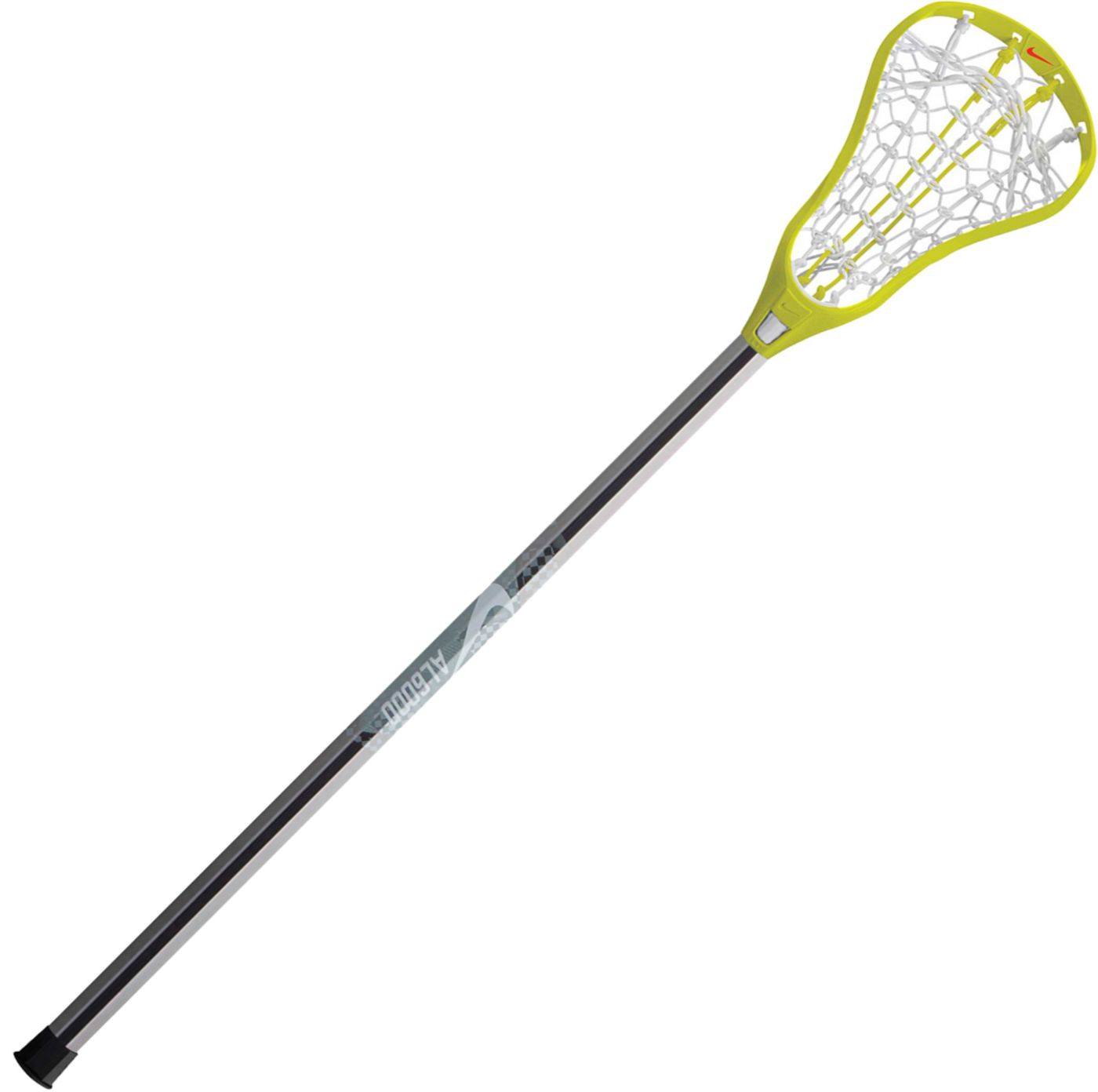 Nike Women's Arise LT on AL 6000 Lacrosse Stick