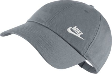 6a79f6f45b3 Nike Women s Twill H86 Adjustable Hat