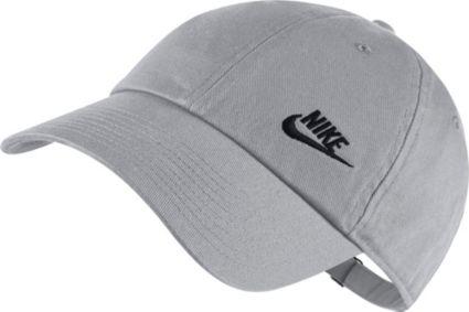 Nike Women s Twill H86 Adjustable Hat. noImageFound a6f108c6dcc