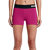 Nike Women's 3'' Pro Cool Shorts