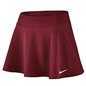 Nike Women's Court Pure Flouncy Tennis Skirt