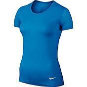 Nike Women's Pro Hypercool Compression T-Shirt