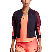 Nike Women's Court Tennis Jacket