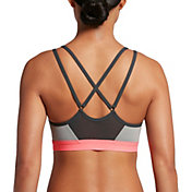 Nike Women's Pro Indy Strappy Sports Bra