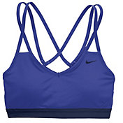 Nike Women's Pro Indy Strappy Sports Bra