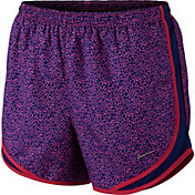 Nike Women's Tempo Printed Running Shorts