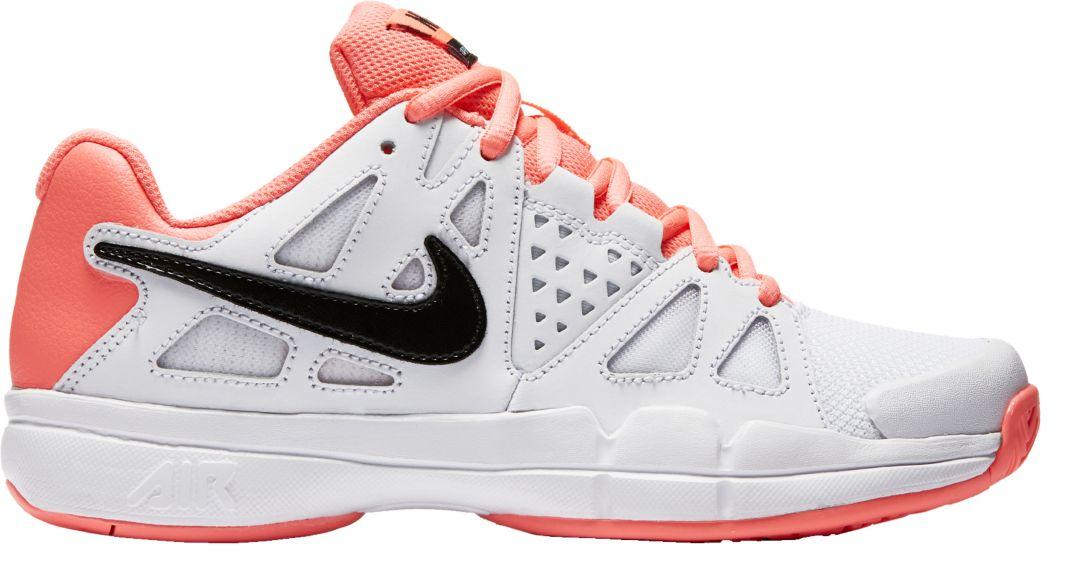 c74aae5115 Nike Women's Air Vapor Advantage Tennis Shoes | DICK'S Sporting Goods