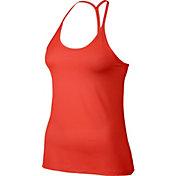 Nike Women's Dry Slim Strappy Tank Top