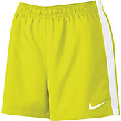 Nike Women's Squad Woven Soccer Shorts
