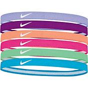 Product Image · Nike Women s Swoosh Sport Headbands – 6 Pack 59a5f8fa6fc