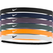 Nike Women s Swoosh Sport Headbands – 6 Pack  defd6b619cb