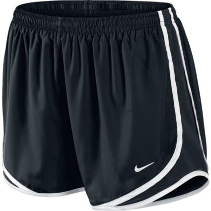 Black Nike Shorts For Women