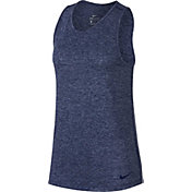 Nike Women's Dry Tomboy Cross-Dye Tank Top