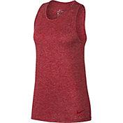 Nike Women's Dry Tomboy Cross-Dye Tank Top