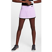 Nike Women's Court Victory Wide Band Tennis Skirt
