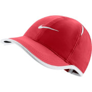 02f253500ee Nike Women s Feather Light Adjustable Hat