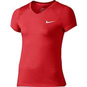 Nike Girls' Greens Golf T-Shirt