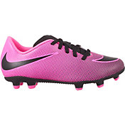 65ca79cd496 Product Image · Nike Kids  Bravata II FG Soccer Cleats