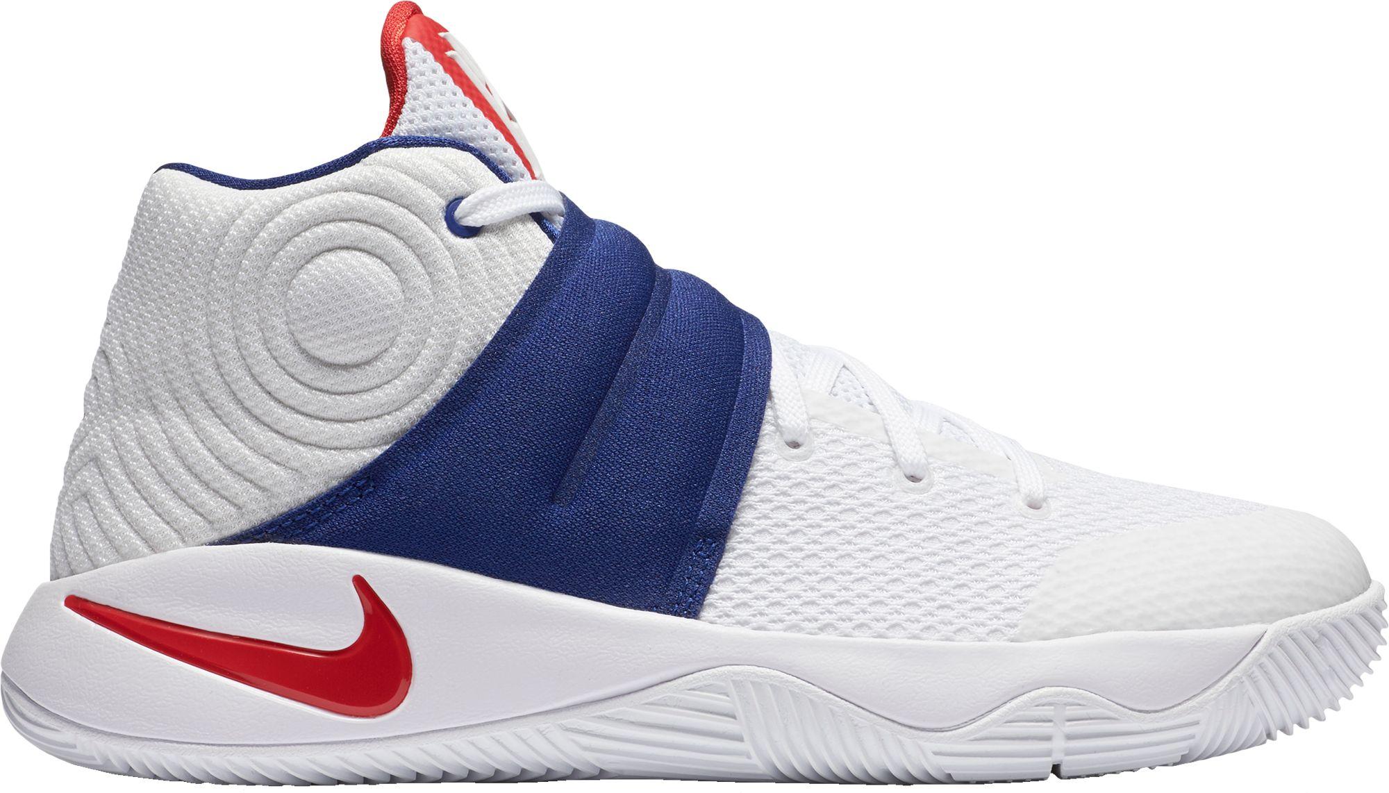 sports shoes 8c783 33ff1 ... france nike kids grade school kyrie 2 basketball shoes ce632 57d01
